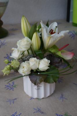 Faire livrer des fleurs autour de moi Idfleurs à Le Revest-les-Eaux