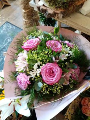 Composition florale demain Fleurs en Campagne à Berlaimont