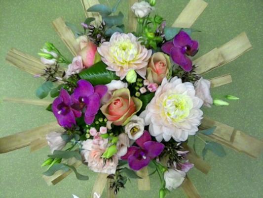 Commander fleur bouquet  Labeylie Fleurs à Thiviers