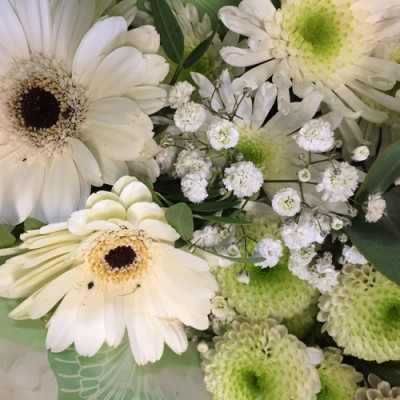 Offrir des bouquets rapide Les Jardins de la Fontaine à Grabels